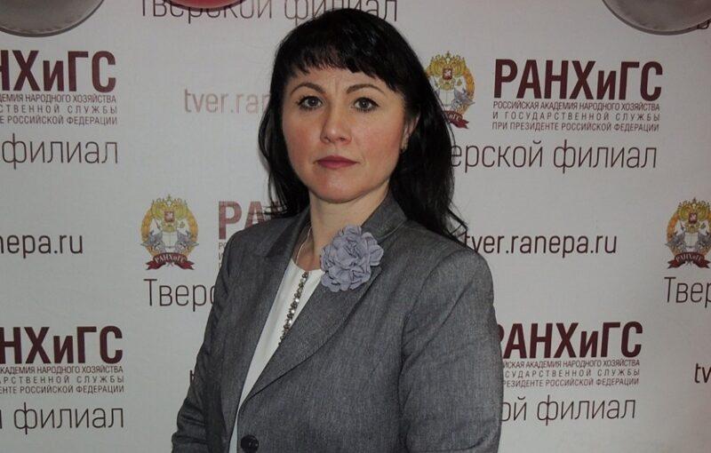 Нелли Орлова: Любой общественник или руководитель должен с трепетом относиться к своему делу