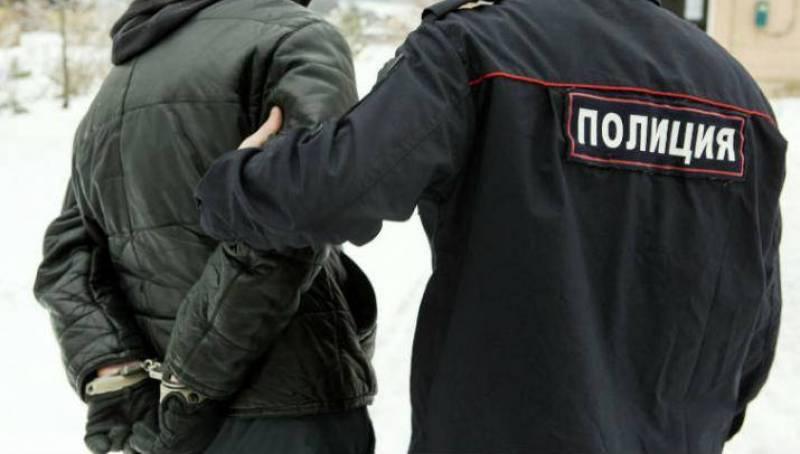 Криминальный сельхоз: в Тверской области воров поймали с поличным