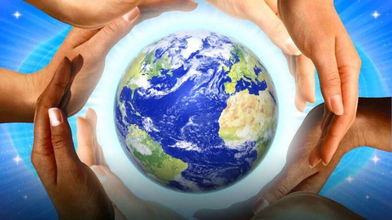 """В ДК """"Литвинки"""" покажут фильм, посвящённый Всемирному дню Земли"""