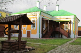 Музей Тверского быта приглашает на мастер-классы