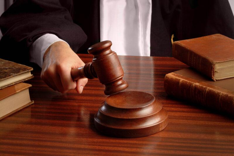 В Тверской области мужчина заплатит штраф за липовый документ