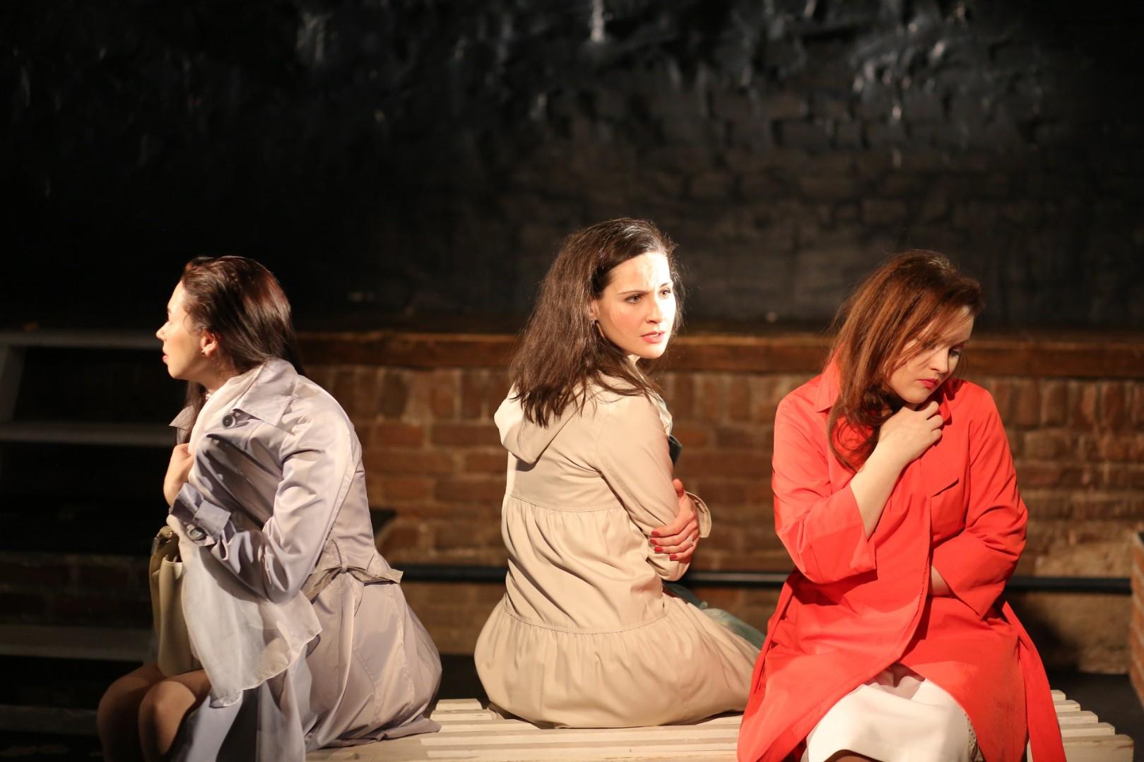 В Тверском ТЮЗе покажут спектакль об ожидании