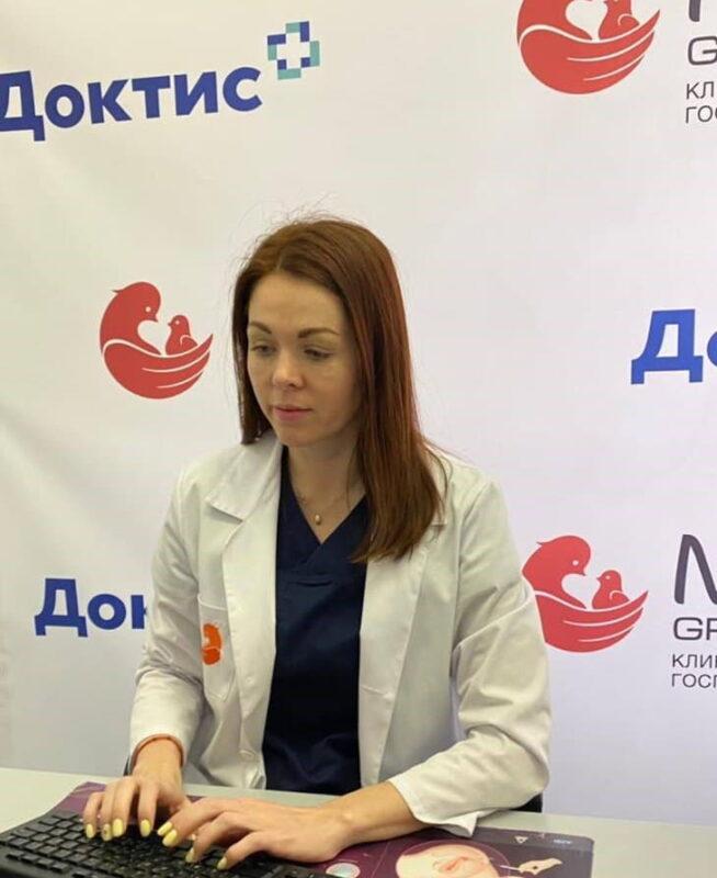 Сеть клиник «Мать и дитя» при поддержке «Ростелекома» запустила первый в стране телемедицинский центр по репродуктологии и ЭКО