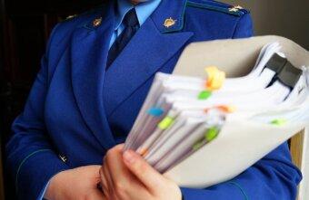Жительница Тверской области не платила алименты