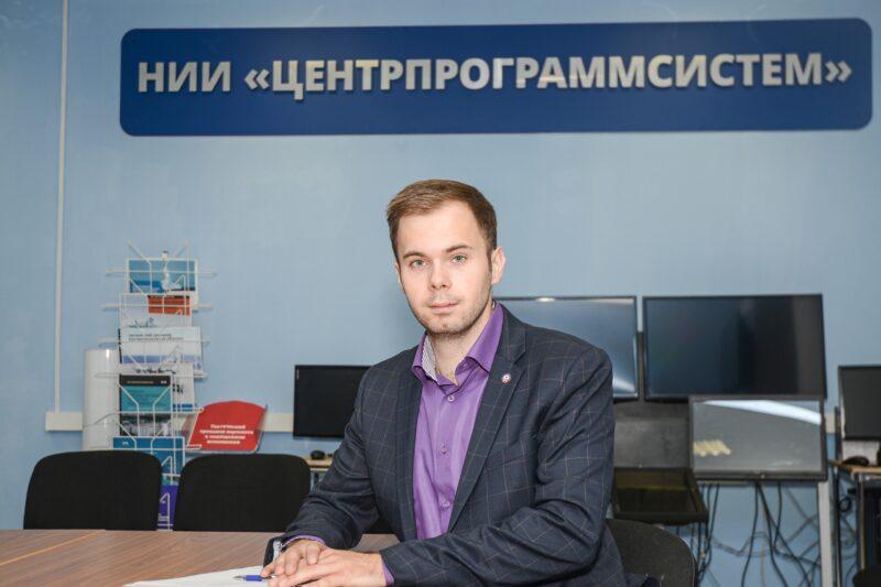 Александр Кавинец: Развитие Тверской области начинается с развития каждого из нас