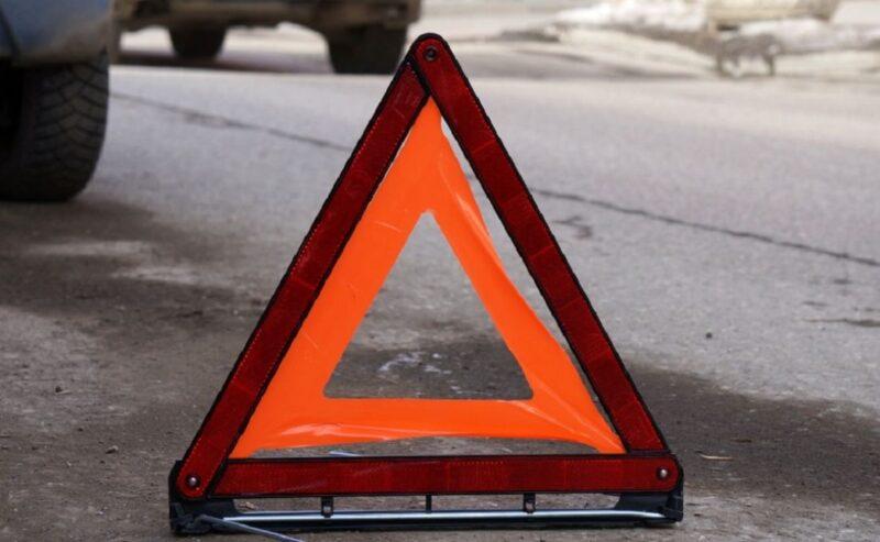 Ока впала в канаву в Тверской области