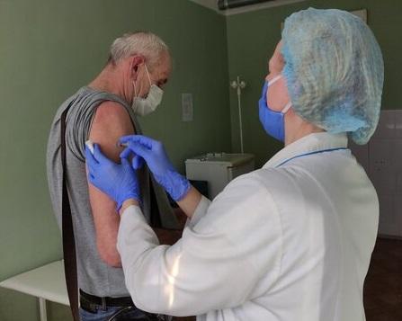 Сергей Павлов: прививка – лучший способ обезопасить себя от covid-19