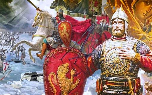 О жизни Александра Невского расскажут в онлайн формате на площадке Zoom