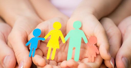 Степан Шило: Большую поддержку сейчас получают семьи с детьми, особенно многодетные