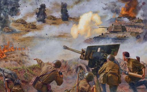 Сегодня отмечается 78 лет со дня завершения Ржевской битвы