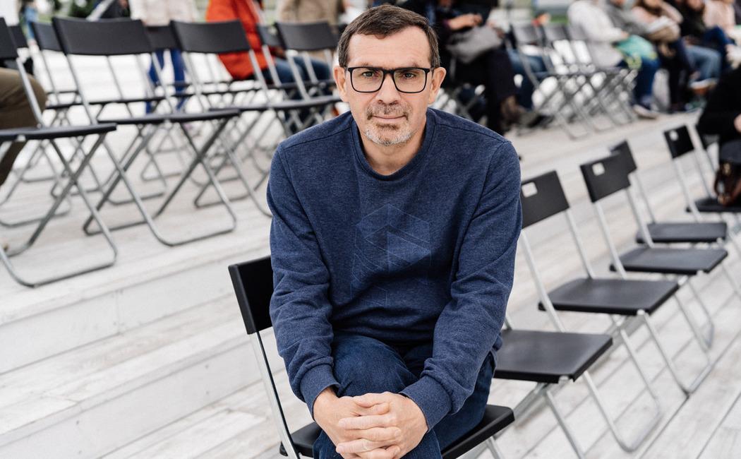 Павел Басинский в Твери представит новую книгу