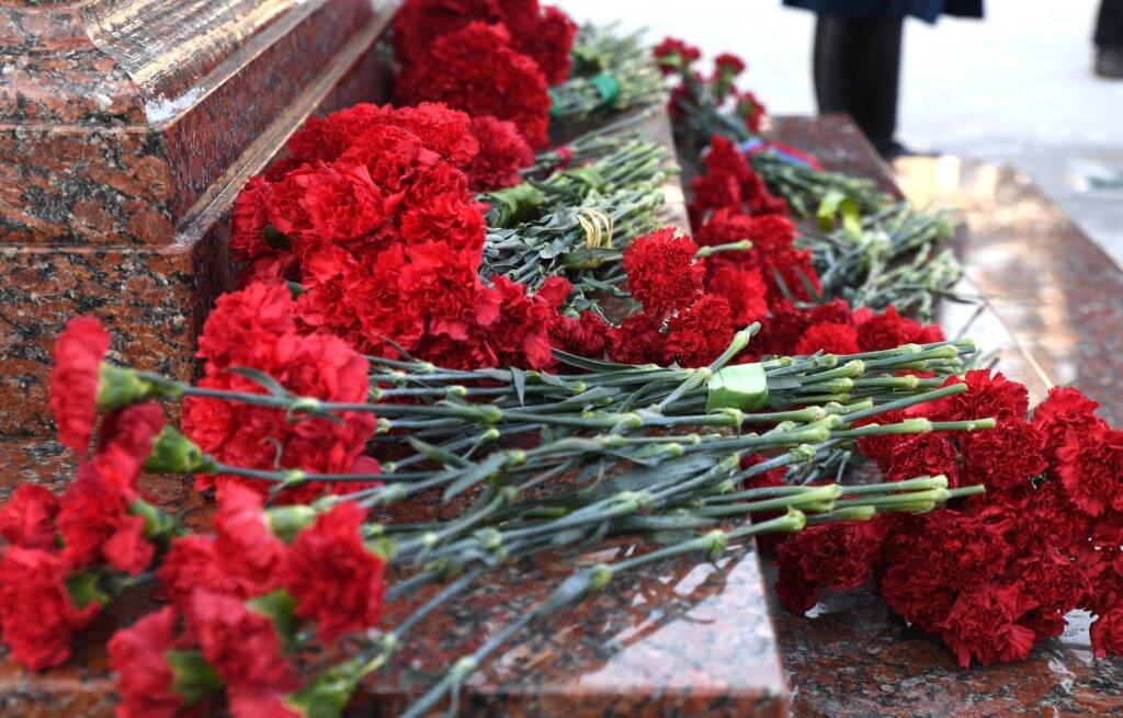 Игорь Руденя поздравил ветеранов и жителей города Белого и Бельского района с Днём освобождения территории от немецко-фашистских захватчиков
