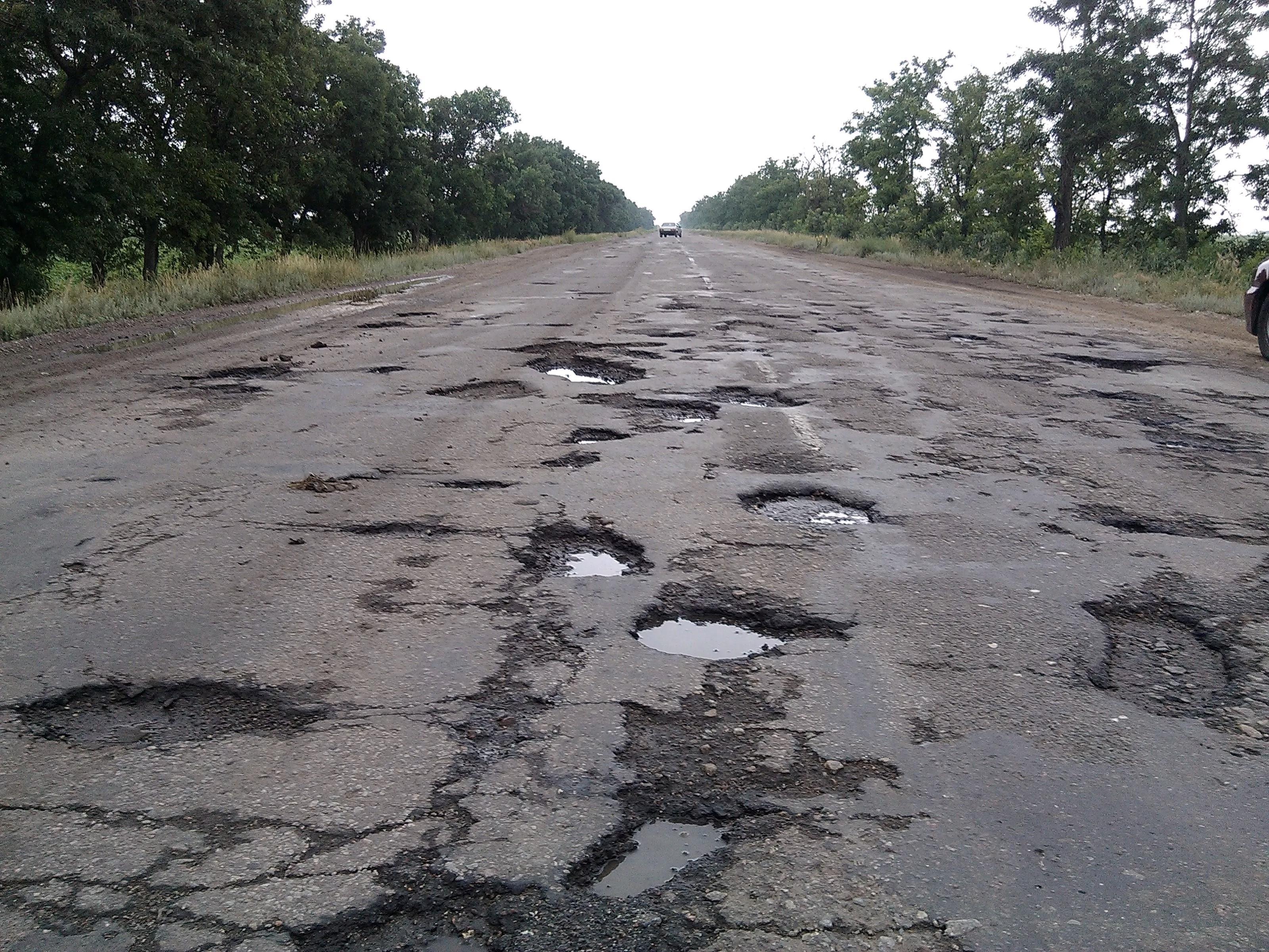 В Тверской области возьмутся за ремонт дороги «Вышний Волочек-Бежецк-Сонково-Лесное-Пестово»