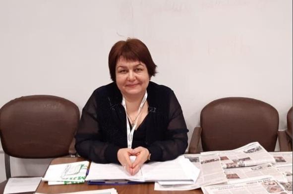 Наталья Суслова:Позитивных перемен много