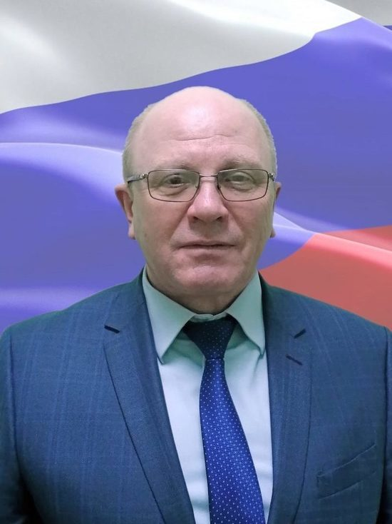 Александр Пашуков: Северо-восток Тверской области очень ждёт газ