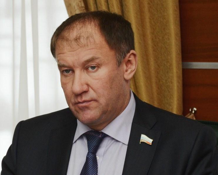 Артур Бабушкин: Инициатива «Единой России» об отмене платы за подключение домовладений к газу важна для всей страны