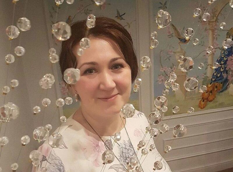 Наталья Байкова: Чисто там, где не мусорят