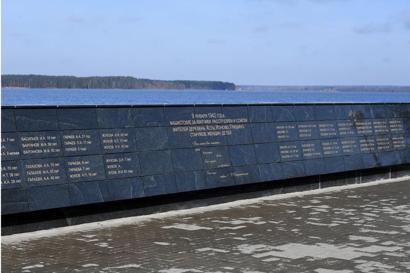Рабочая поездка Губернатора Игоря Рудени в Пеновский муниципальный округ