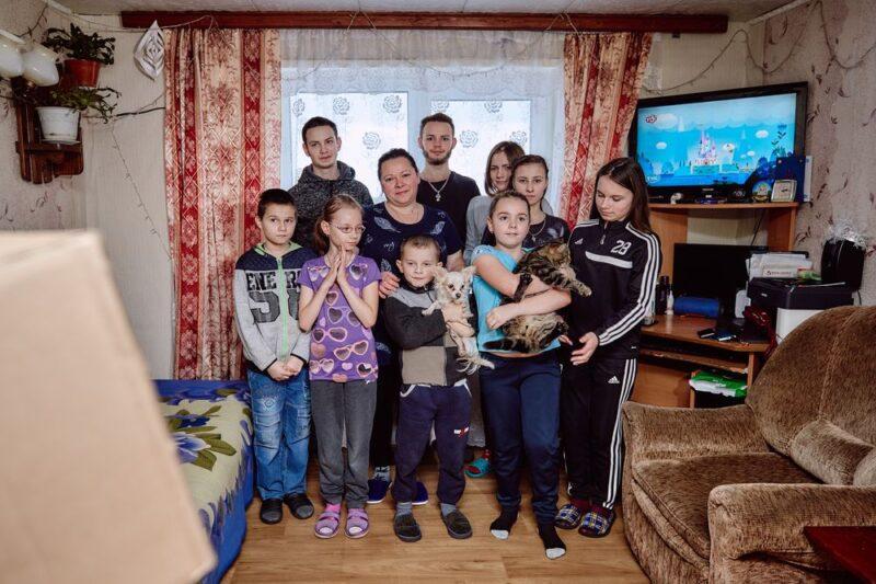 Анжелика Буканова: Сегодня на подключение газа к дому нужно копить лет пять