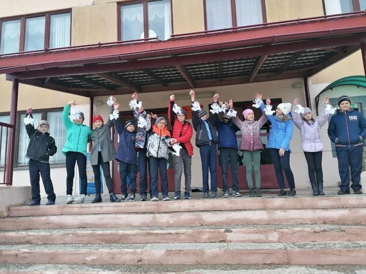 В Тверской области состоялось мероприятие в честь 76-летия со дня Победы