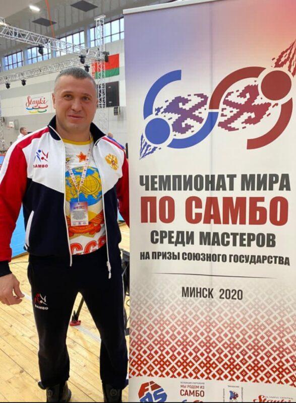 Дмитрий Куликов: Все должны жить в равных условиях