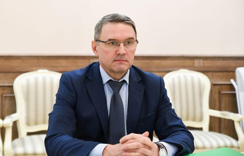 Игорь Павлов: Важно обеспечить людям достойное проживание в любом из муниципалитетов