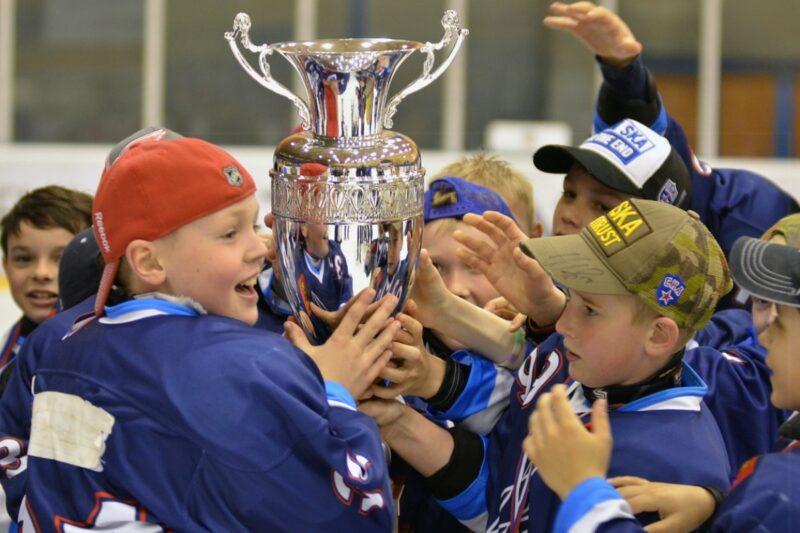 Восемь хоккейных команд скрестят клюшки на льду в Твери за «Кубок Ильи Ковальчука»
