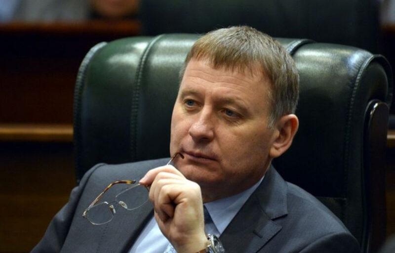 Руслан Лебедев: Важно, что в работе по реализации в Верхневолжье Послания Президента уделено внимание развитию промышленности