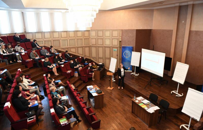 В Тверской области началось обучение наблюдателей за выборами