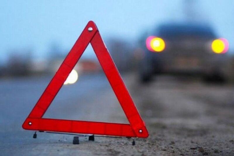 В ДТП в Бежецке пострадал человек