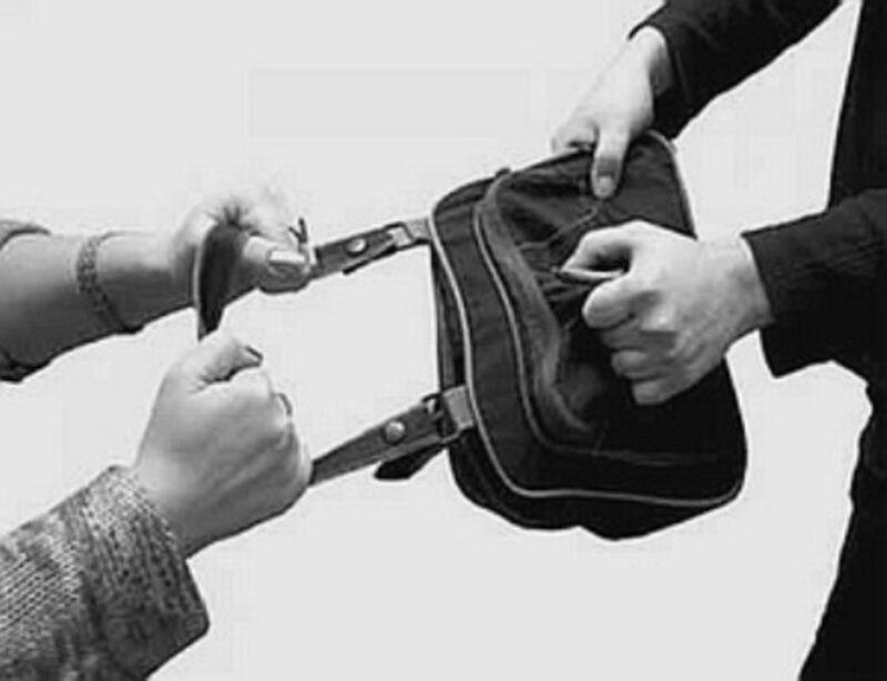 В Тверской области задержан похититель женских сумочек