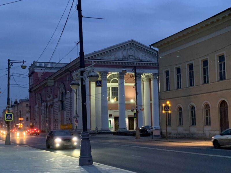 Страсти прямиком из Аргентины вскипят на сцене драматического театра