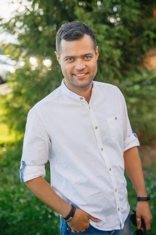 Евгений Шишков: Субботник – возможность приятно провести время с пользой для общества