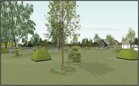 В 2021 году в Тверской области создадут 11 туристических точек