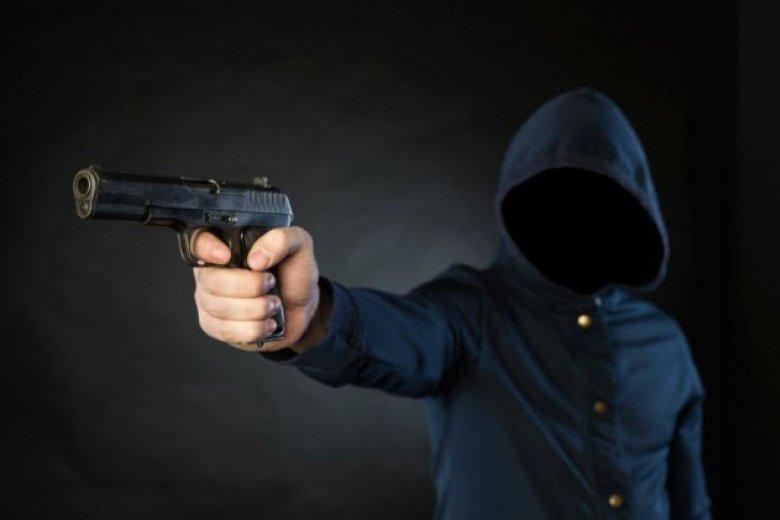 Киллер застрелил мужчину в Тверской области