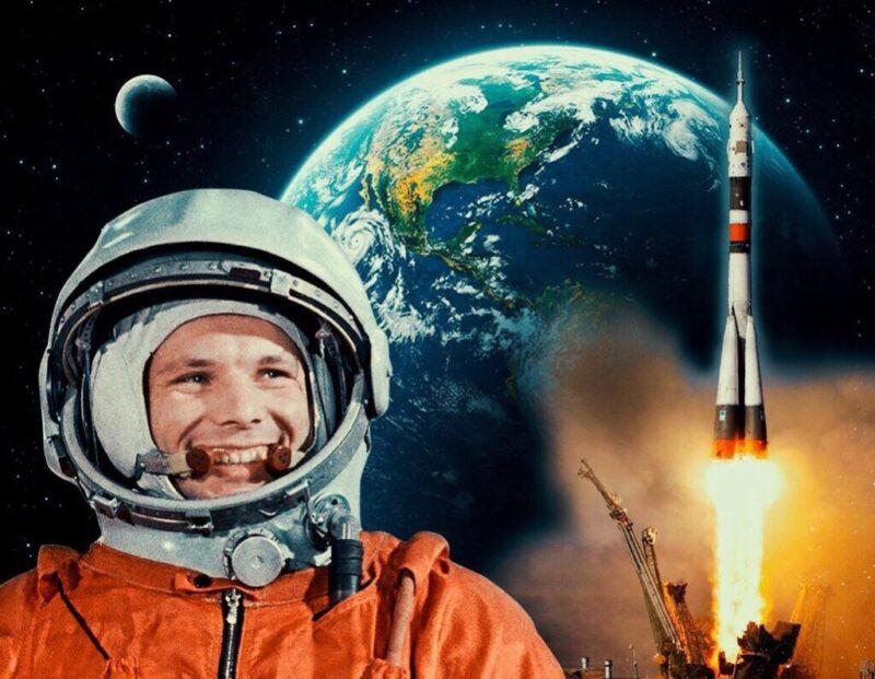 В Нелидовском колледже отметили день космонавтики