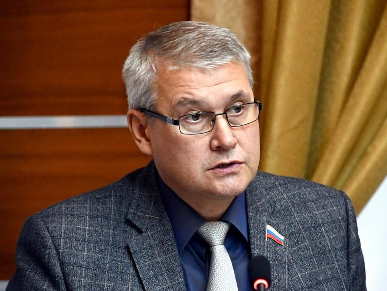 Олег Лебедев: Многие начинания Тверской области стали примером для других регионов