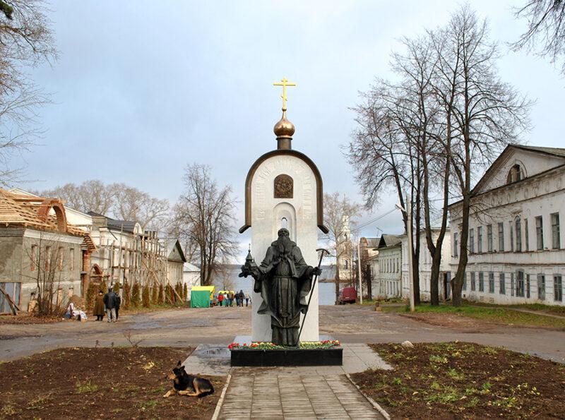 Игорь Руденя поздравил жителей Кашинского ГО с днём муниципального образования