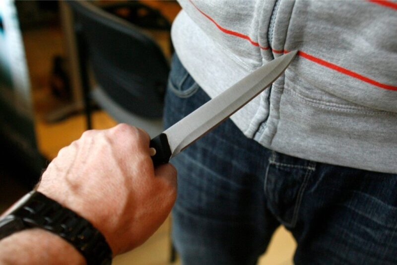 Острая ситуация: в Тверской области девушку будут судить за нападение с ножом