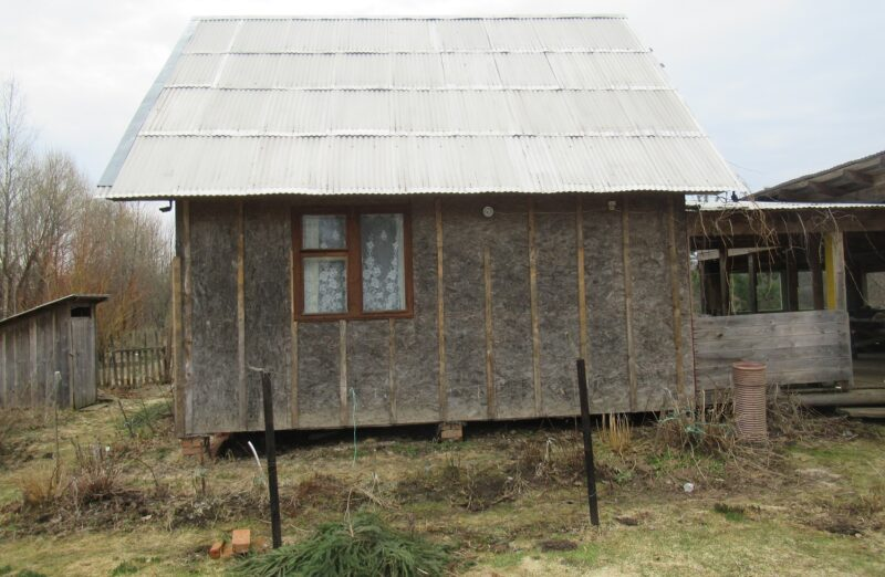 Не отходя от кассы: в тверской области раскрыта кража из частного дома