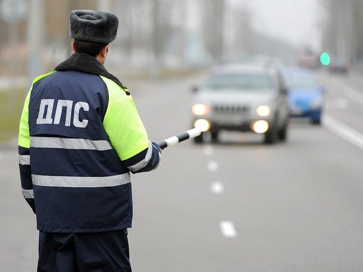 В Удомельском округе выявлено более 40 нарушений ПДД в ходе рейдов