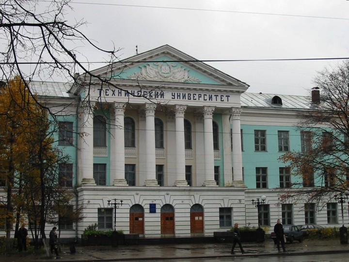ТвГТУ одержал победу в конкурсе грантов Российского научного фонда