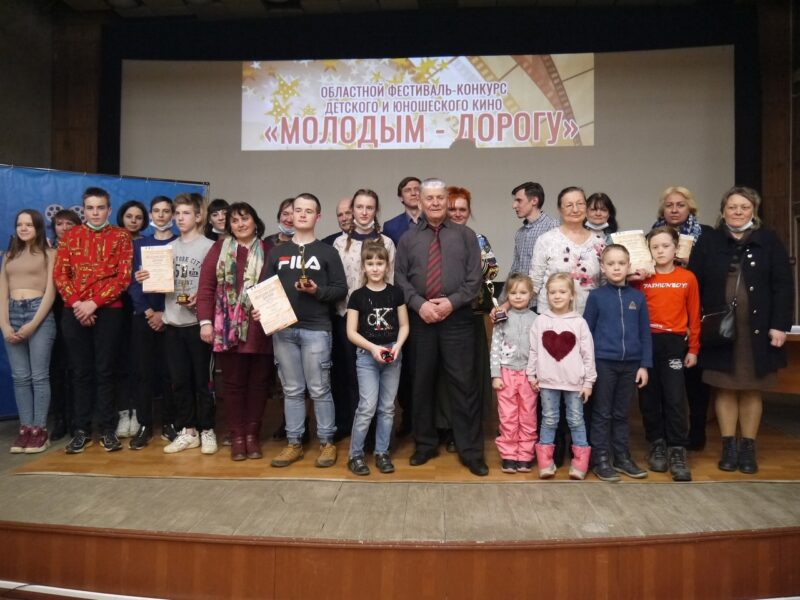 """Метроном"" Вышнего Волочка забрал гран-при областного конкурса"