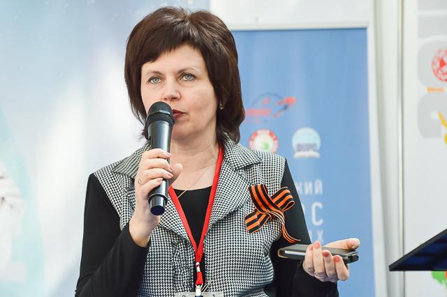 Татьяна Арсеньева: Волонтерские активности объединяют молодых людей