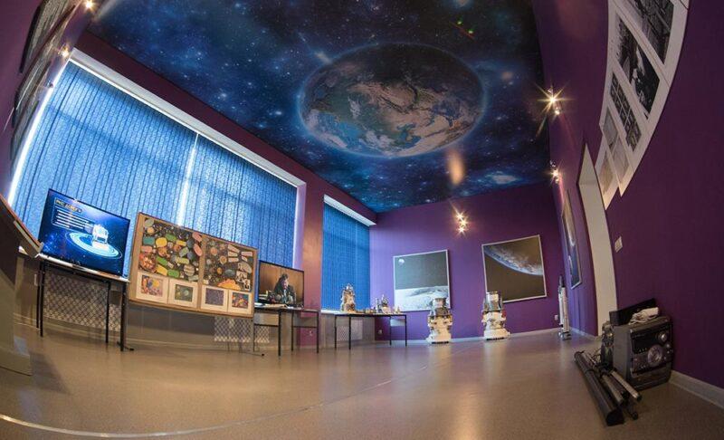В Тверской области вспоминают земляков, которые посвятили жизнь космической отрасли