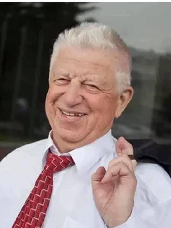 Скончался бывший депутат Заксобрания Тверской области