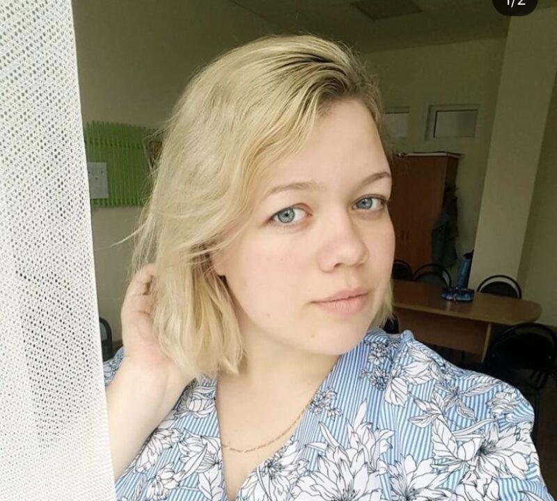 Дарья Хохлова: Сегодня большую роль играют как физический, так и умственный труд