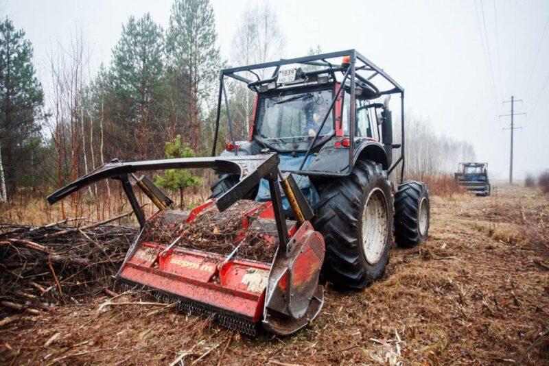 «РоссетиЦентр»проводяткомплекс работна территорииСандовского района