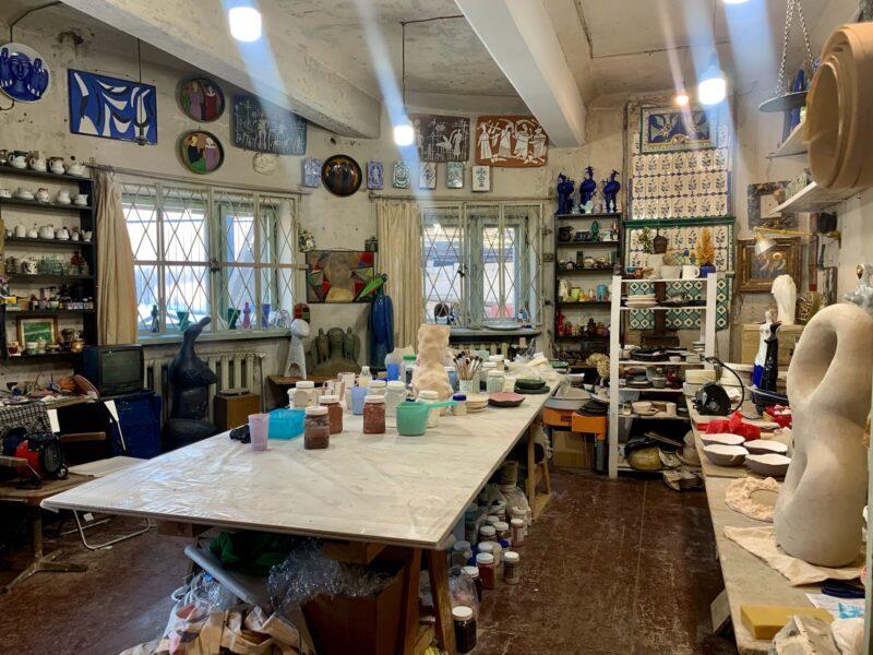 """От керамики до """"Ковчега"""": что можно увидеть в тверских музеях"""