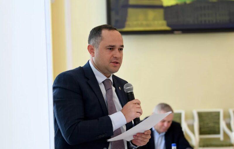 Дмитрий Гуменюк: Тверской регион стал активнее взаимодействовать с Федеральным центром